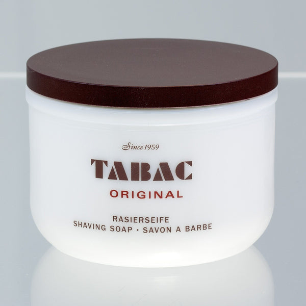 Tabac Original Shaving Soap in Ceramic Bowl - Fendrihan - 4