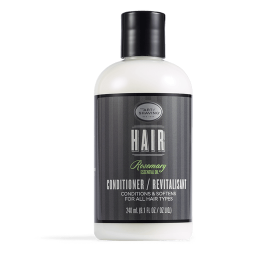 The Art of Shaving Rosemary Hair Conditioner