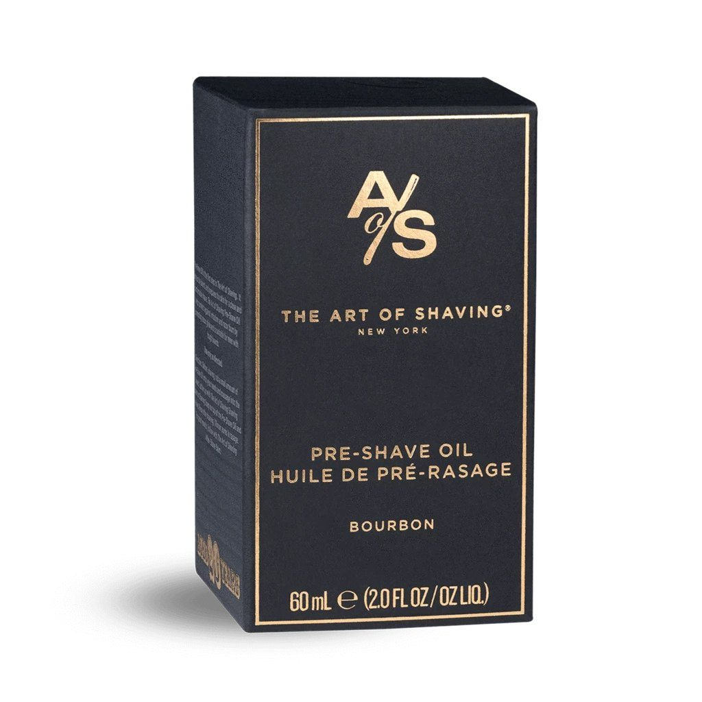 The Art of Shaving Pre-Shave Oil Pre Shave The Art of Shaving