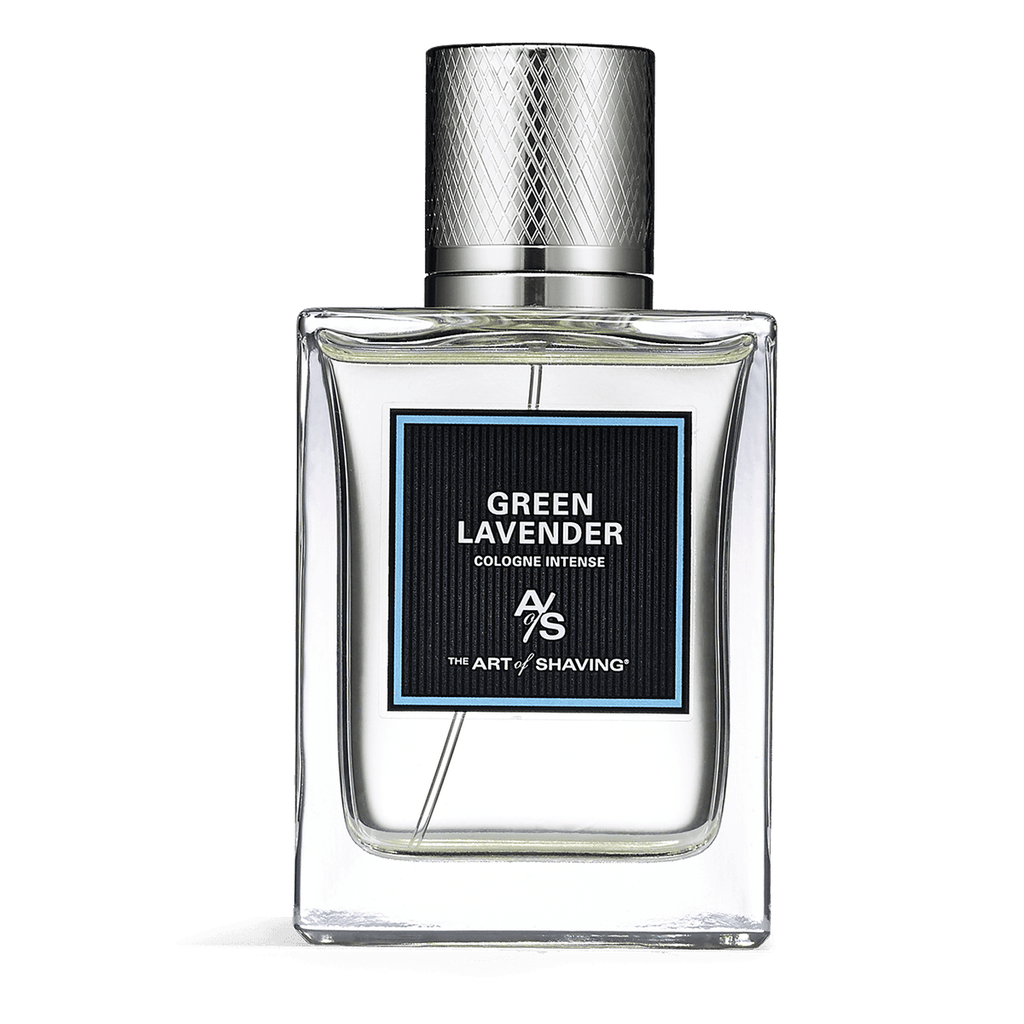 The Art of Shaving Cologne Men's Fragrance The Art of Shaving Green Lavender