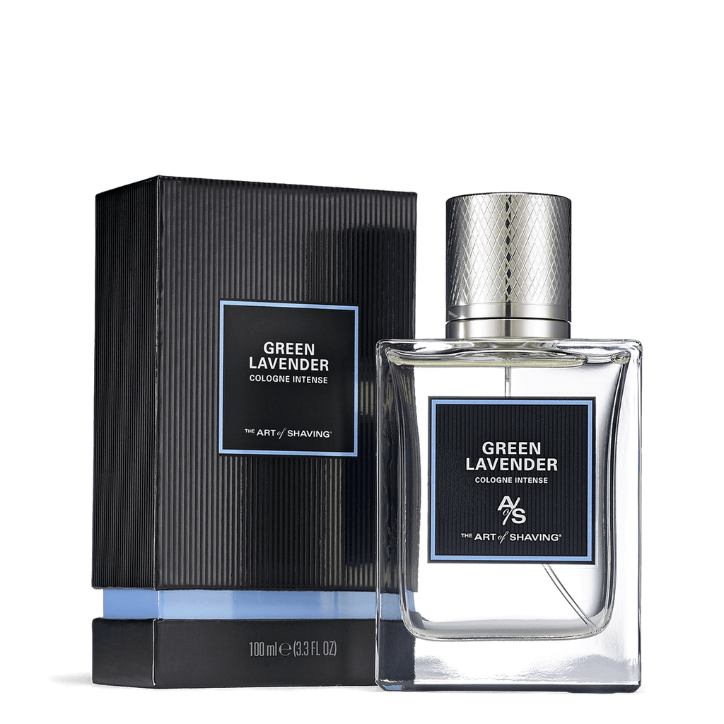 The Art of Shaving Cologne Men's Fragrance The Art of Shaving