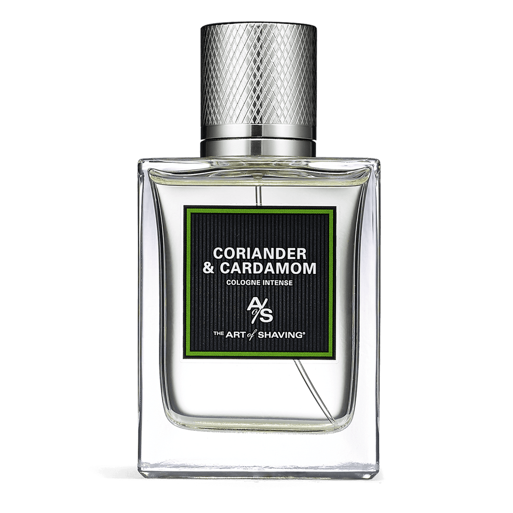 The Art of Shaving Cologne Men's Fragrance The Art of Shaving Coriander & Cardamom
