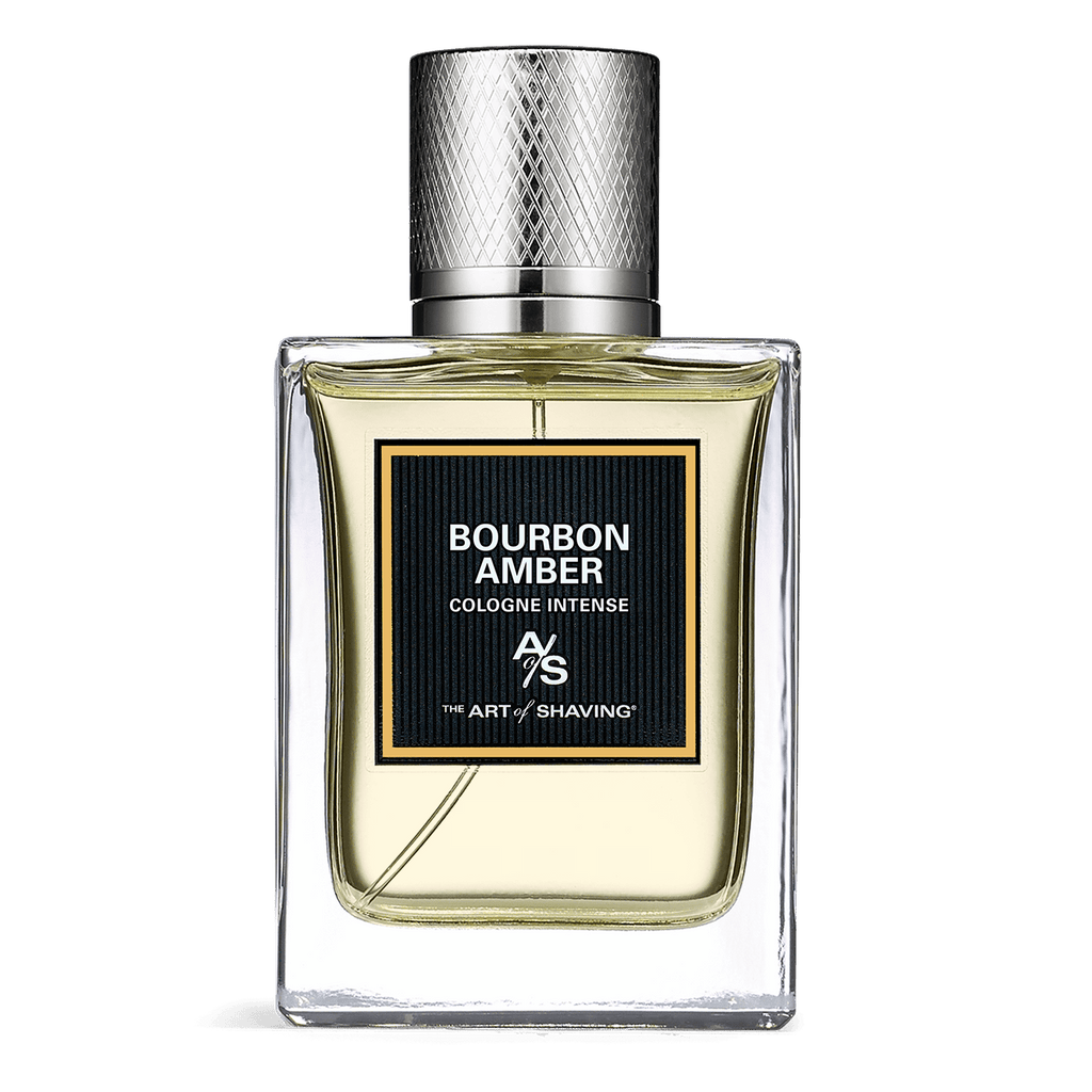 The Art of Shaving Cologne Men's Fragrance The Art of Shaving Bourbon Amber