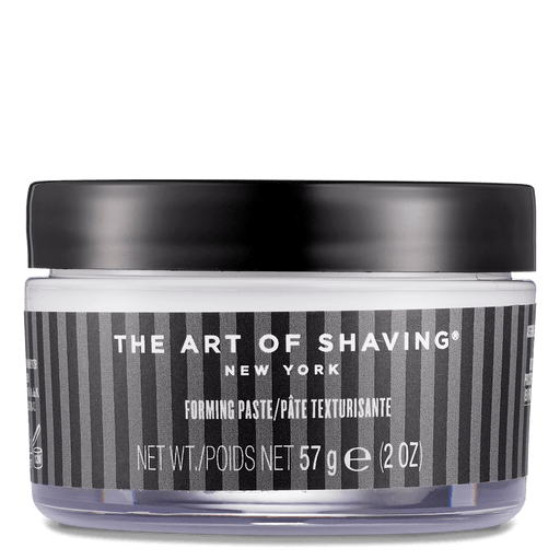 The Art of Shaving Forming Hair Styling Paste