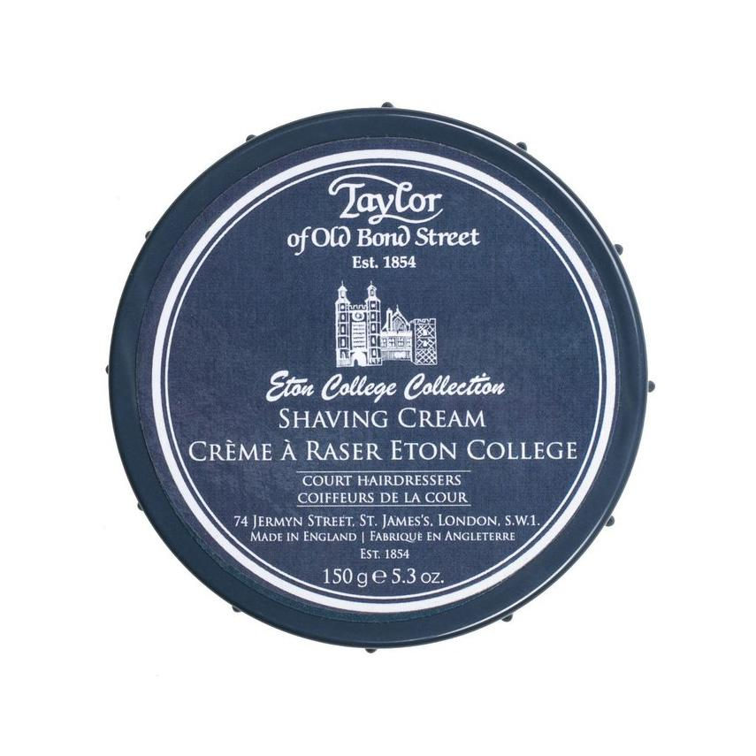 Taylor of Old Bond Street Shaving Cream Bowl, Eton College Shaving Cream Taylor of Old Bond Street