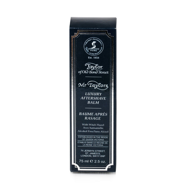 Taylor of Old Bond Street Mr. Taylors Collection Luxury Aftershave Balm - Fendrihan - 2