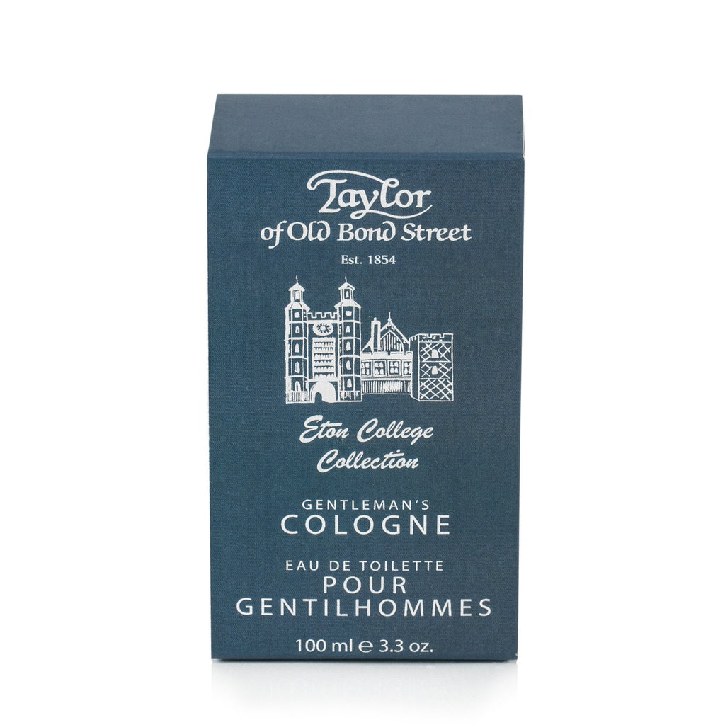 Taylor of Old Bond Street Eton College Cologne Men's Cologne Taylor of Old Bond Street