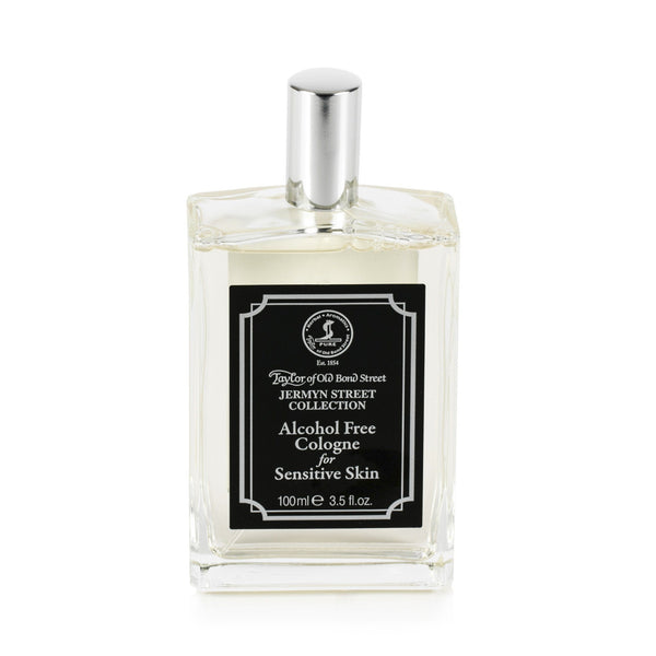 Taylor of Old Bond Street Jermyn Street Cologne for Sensitive Skin, Alcohol Free, 100 ml - Fendrihan - 4