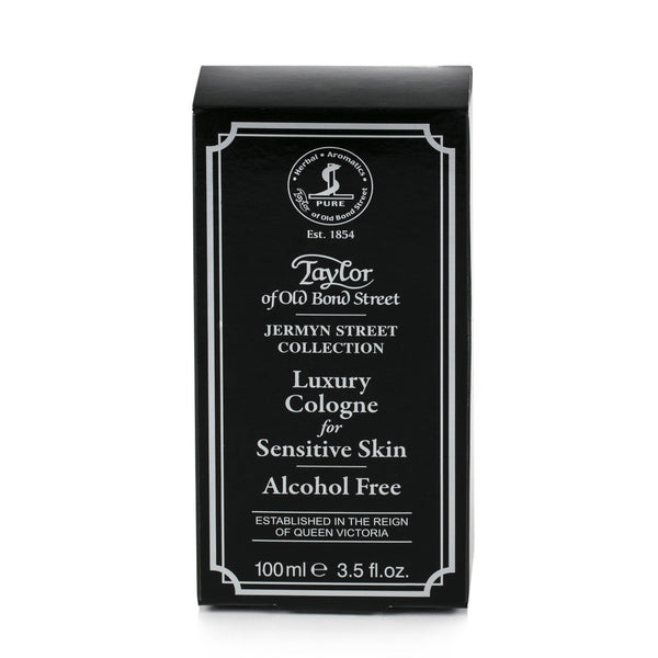 Taylor of Old Bond Street Jermyn Street Cologne for Sensitive Skin, Alcohol Free, 100 ml - Fendrihan - 2