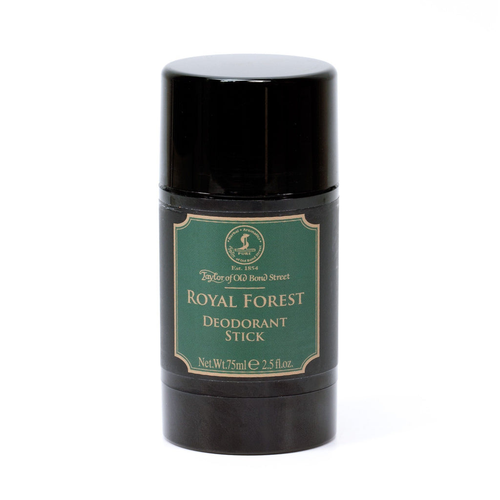 Taylor of Old Bond Street Royal Forest Deodorant Stick Deodorant Taylor of Old Bond Street