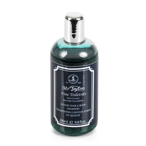 Taylor of Old Bond Street Mr. Taylors Luxury Hair & Body Shampoo - Fendrihan - 1