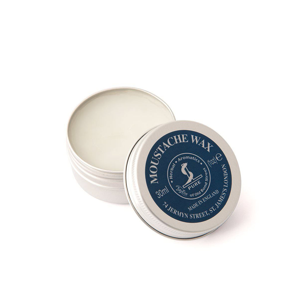 Taylor of Old Bond Street Moustache Wax Moustache Wax Taylor of Old Bond Street