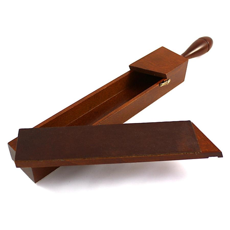 Thiers Issard Double-Sided Box Strop Leather Strop Thiers Issard