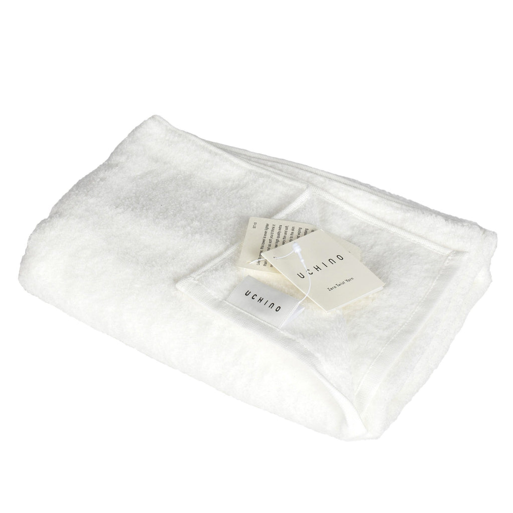 Uchino Marshmallow Touch CL Zero Twist Towel - Fendrihan - 3