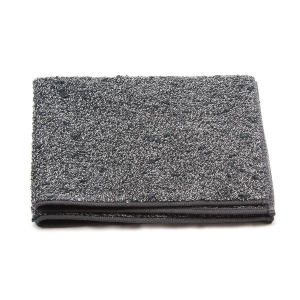 Uchino Binchotan Charcoal Odour-Eliminating Cotton Towel - Fendrihan - 3