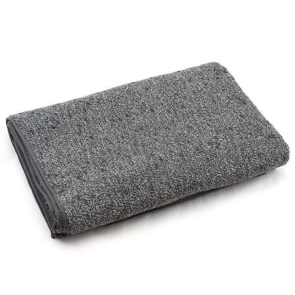Uchino Binchotan Charcoal Odour-Eliminating Cotton Towel Towel Uchino