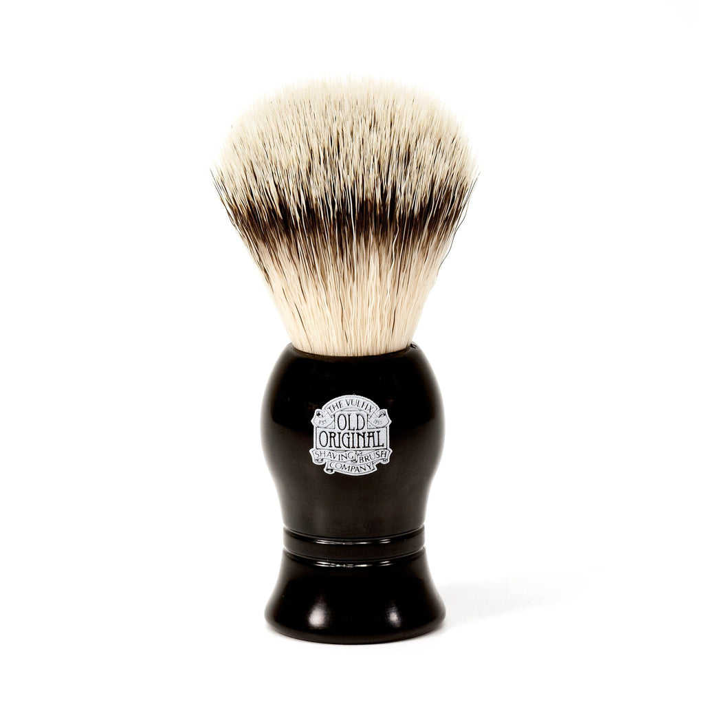 Vulfix No. 1 Nylon Shaving Brush Synthetic Bristles Shaving Brush Vulfix