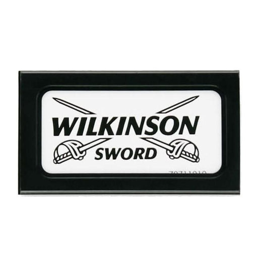 10 Wilkinson Sword Double-Edge Safety Razor Blades