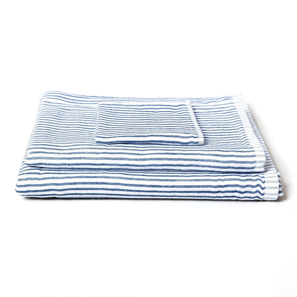 Yoshii Shirt Stripe Towel, ADB Towel Japanese Exclusives