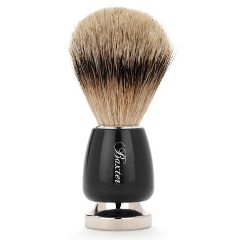 Baxter of California Silvertip Shaving Brush - Fendrihan
