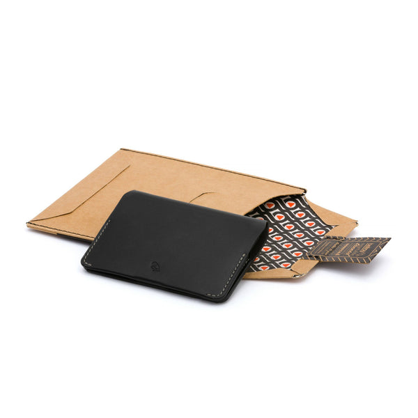 Bellroy Leather Card Holder - Fendrihan - 12