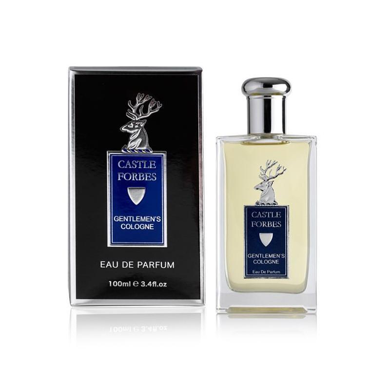 Castle Forbes Gentlemen's Cologne Fragrance for Men Discontinued