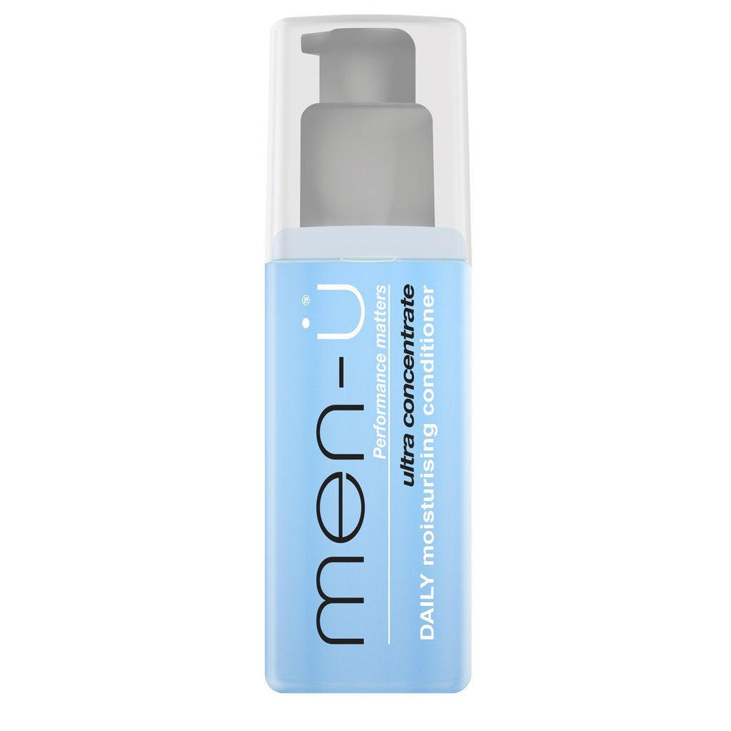 men-u Ultra Concentrated Daily Moisturizing Conditioner Men's Grooming Cream Men-U