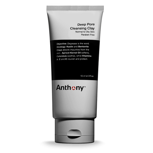 Anthony Deep Pore Cleansing Clay - Fendrihan