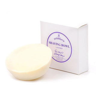 D.R. Harris Lavender Shaving Soap Shaving Soap D.R. Harris & Co