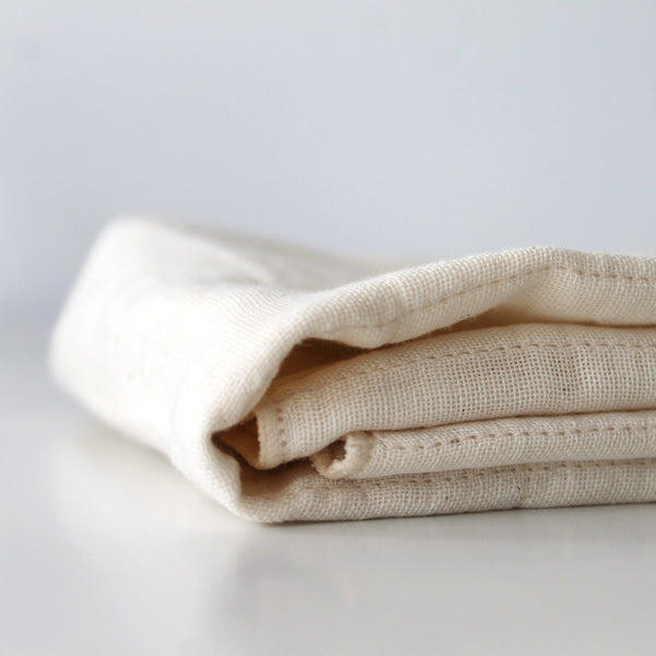 Nawrap Organic Cotton Face Towel - Fendrihan - 17