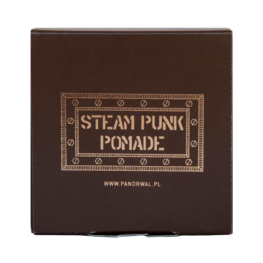 Pan Drwal Steam Punk Hair Pomade Hair Pomade Pan Drwal