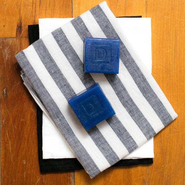 Duke Cannon Supply Co. Cold Shower Cooling Soap Cubes