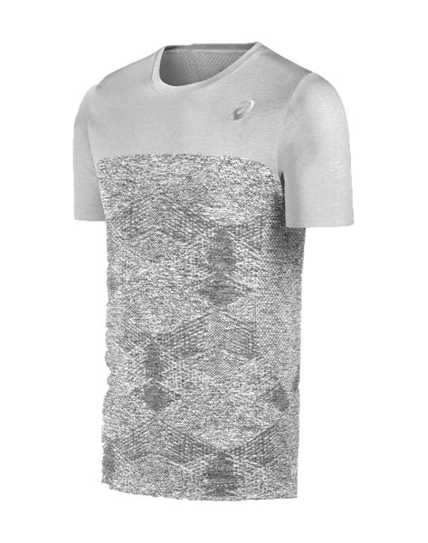 ASICS Seamless Short Sleeve Top (Men's)