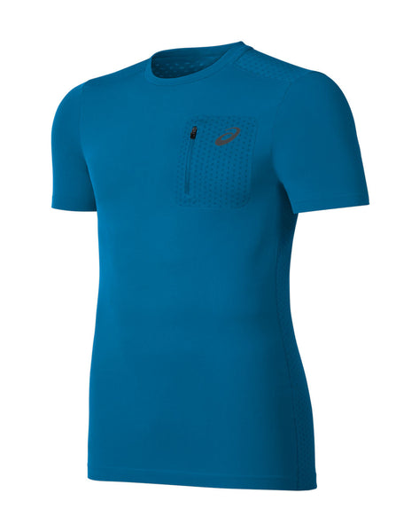 ASICS Elite Short Sleeve Tee (Men's)_main_image