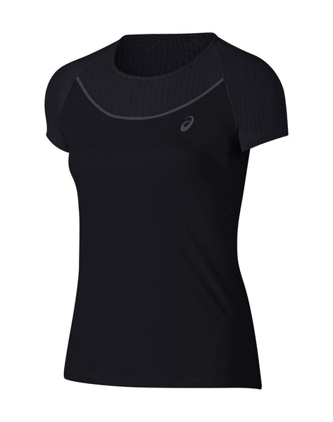 ASICS Elite Short Sleeve Tee (Women's)_main_image