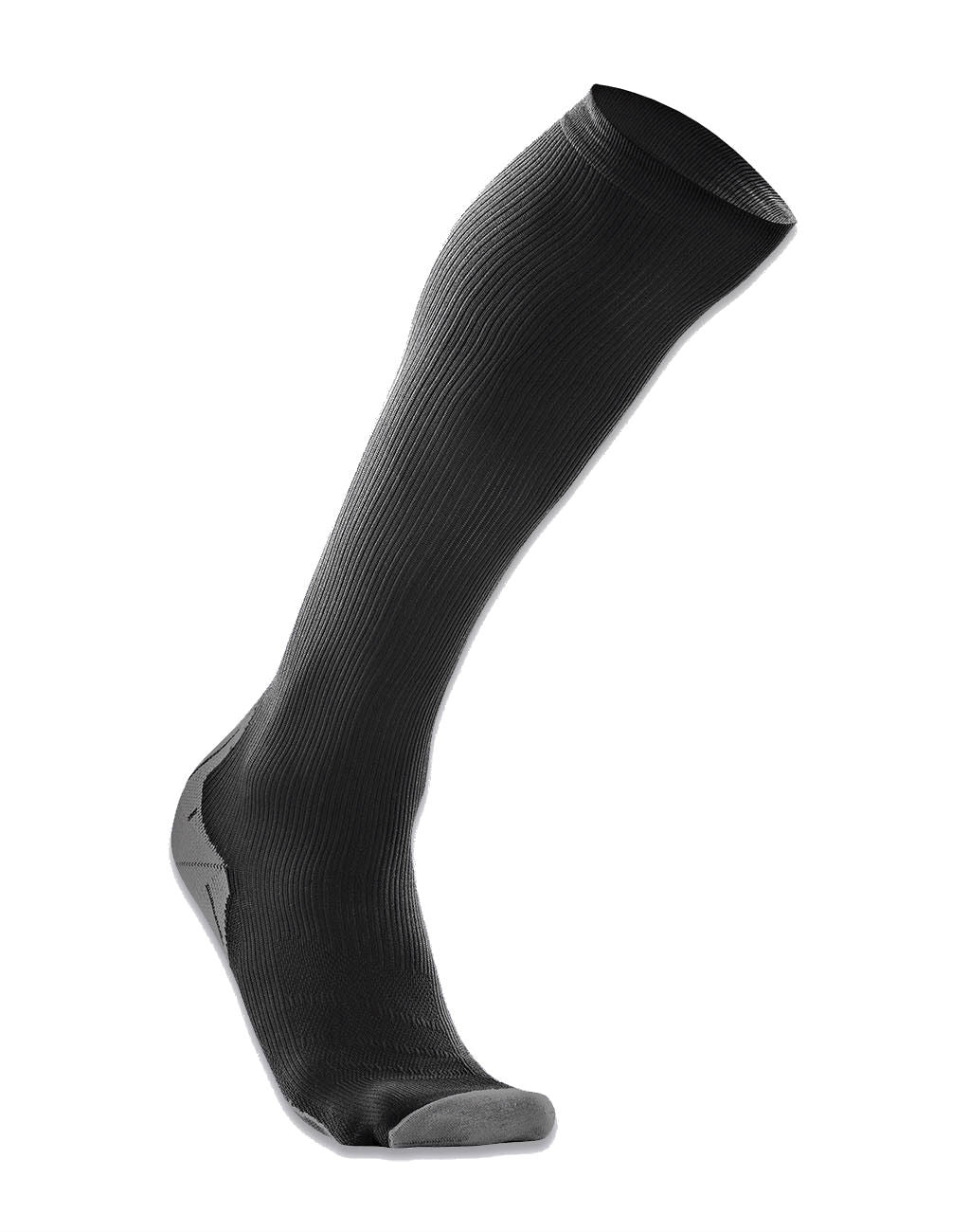 2XU Compression Recovery Socks (Women's)Black_master_image