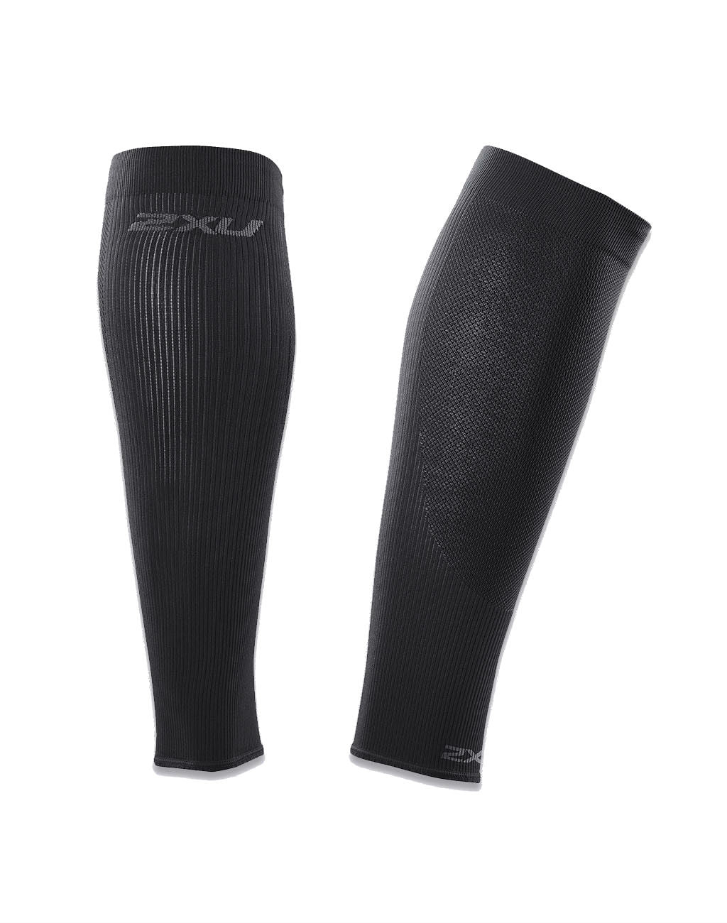 2XU Performance Run Calf SleevesBlack_master_image