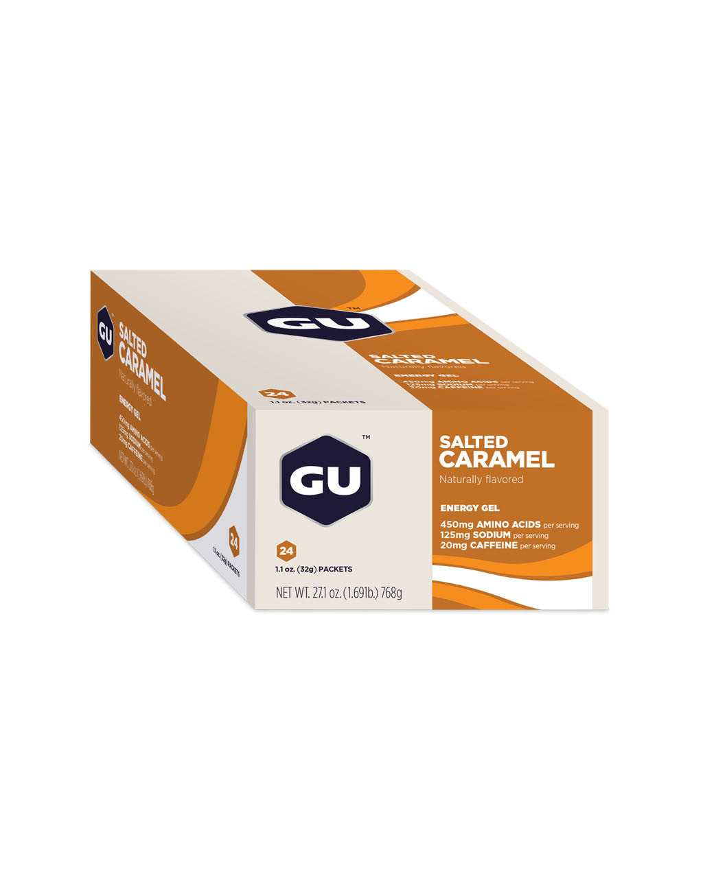 GU Energy Gel (24ct box)Salted Caramel_master_image