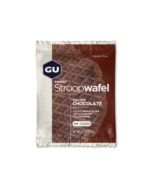 GU Energy Stroopwafel: Salted Chocolate (GF)_main_image
