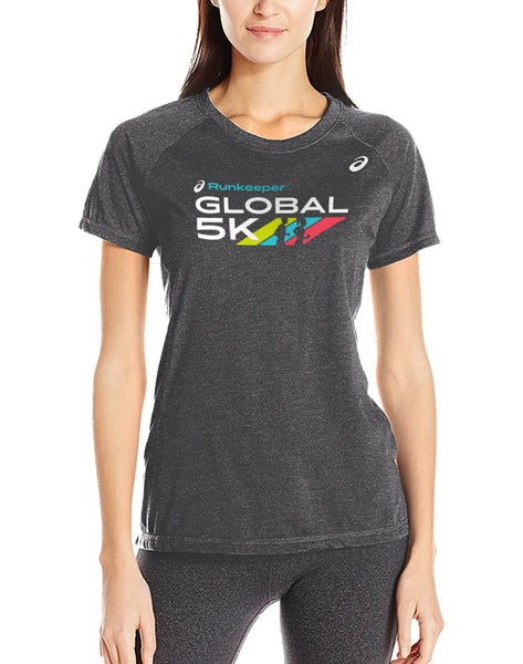 Runkeeper Global 5k Short Sleeve Tee (Women's)_main_image