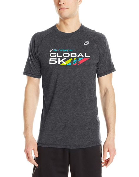 Runkeeper Global 5k Short Sleeve Tee (Men's)_main_image