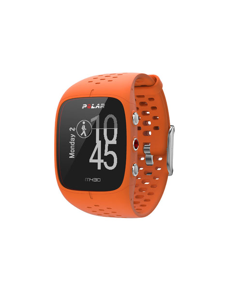 Polar M430 Running Watch (Heart rate & GPS)_main_image
