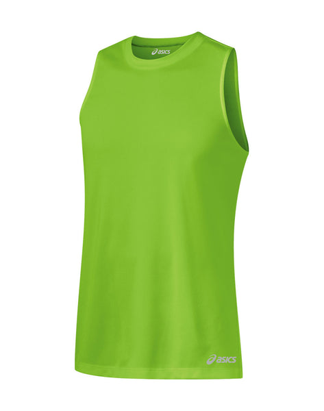 ASICS Ready-Set Singlet Tank (Men's)_main_image