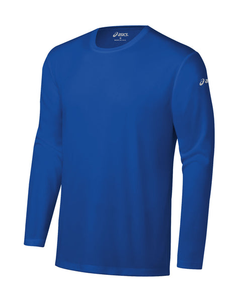 ASICS Ready-Set Long Sleeve Tee (Men's)_main_image