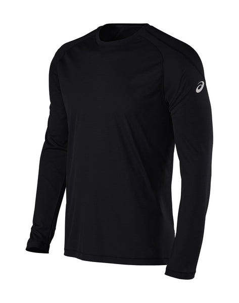ASICS Long Sleeve Crew Tee (Men's)_main_image