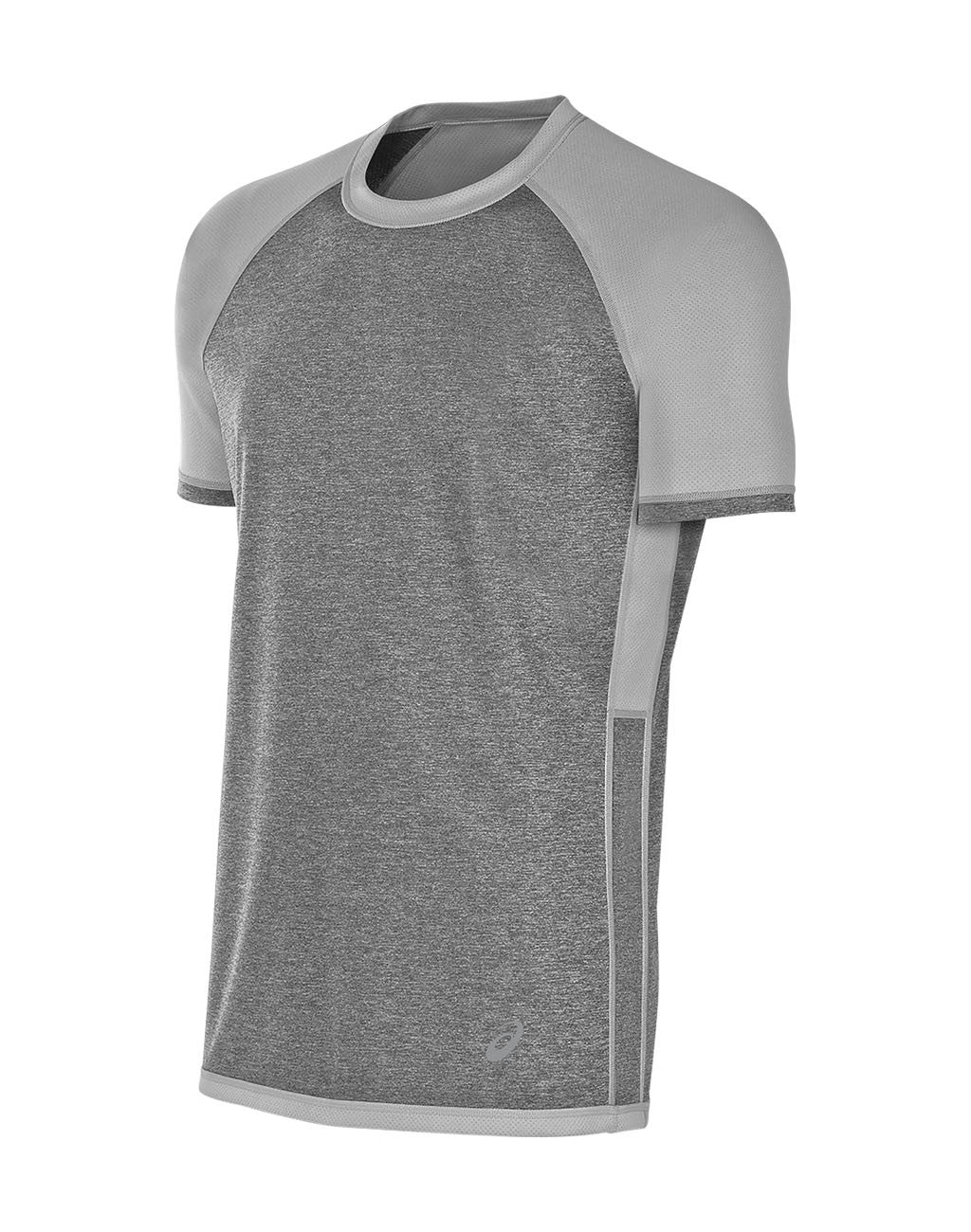 ASICS Reversible Short Sleeve Tee (Men's)S_master_image