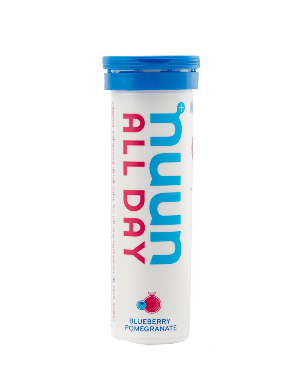 nuun All Day Hydration TabletsBlueberry Pomegranate_master_image