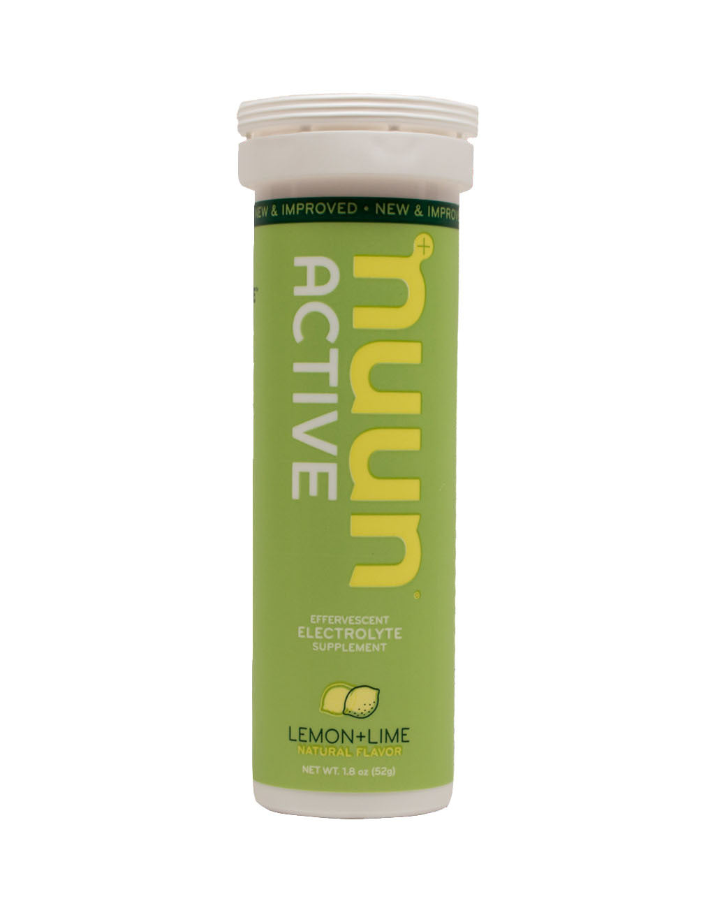 nuun Active Hydration TabletsLemon Lime_master_image