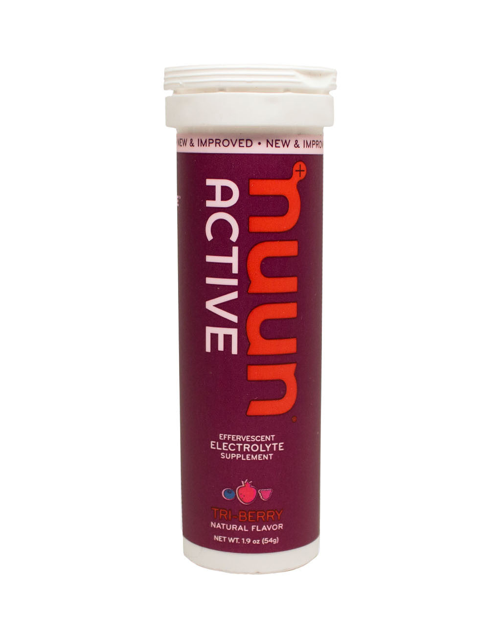 nuun Active Hydration TabletsTriberry_master_image