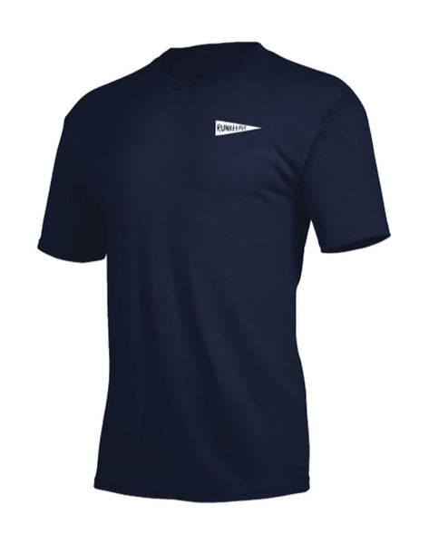 Runkeeper Men's - 'Rise & Run' Short Sleeve Tee_main_image